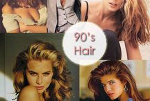 Sexy Hair / Hairstyles / by Elisha Rivera