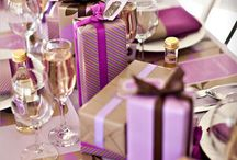 Parties & gifts