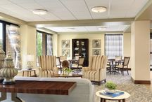Senior Living Interior Design / Spellman Brady & Company is a nationwide interior planning and design firm committed to enhancing the lives of seniors, by listening to our client's goals and objectives, guiding the design process utilizing over 25 years of industry experience, and delivering projects on time and on budget while exceeding our client's expectations.
