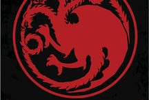 Targaryen's blood