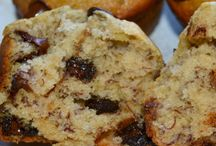 Chocolate banana muffin easy