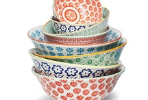 Super Bowls / In honor of the big game coming this weekend, we bring you an array of super bowls! Dig in...