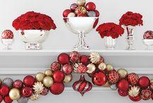 Christmas - Red