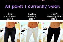 pants game