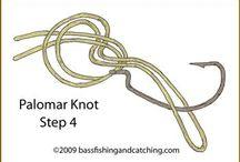 Knotting & Braiding