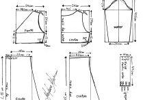 pattern sewing