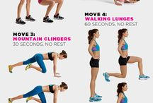 Work out tips / Work out
