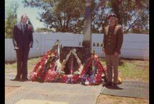 SADF Memorial