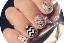 Nails :) / by Amanda Bartlett-Ponder