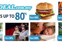 Mydeal Malaysia Coupon Codes / Get all hot deals and save huge money on dining, travel and east deals.