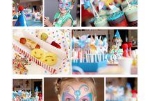 Children Party Ideas