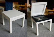 Crafts: Ikea