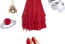 outfits, clothes & accessoires