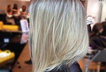 cabelos curtos lindos