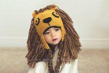 nariz de león