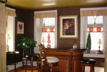 Home Interior Design / Your favorite room should convey your personality, interests and style.