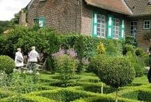 Jardins flamands