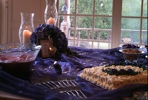 Party Ideas / Party ideas and table top decorations.  / by MP Designs Jewelry