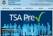 Travel Tips / by Newark Liberty International Airport