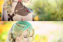 Cosplay / Cosplay ideas, clothes, hair, makeup, jewelry, and so much more!