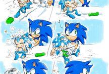 Amo Sonic