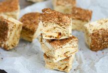 Food :: Paleo sweet treats