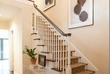 Stairs & Entry Ways / by Courtney Martin