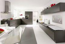 Mutfak Dolabı / Mutfak Dolabı Modelleri