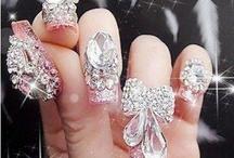 Ritzy nails