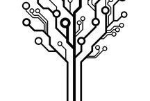 tattoo electronic
