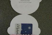 Cards_Gift Card Holders / by Deborah Montgomery