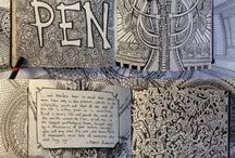 Drawing book ideas