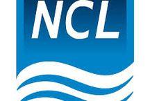 Η Norwegian Cruise Line στον Πειραιά.
