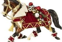 breyer horses  / by brooke boggs
