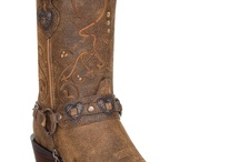 I Love clothes and boots