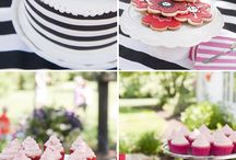 Girl's birthday party ideas