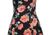 zomerse jurken