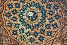Islamic Architecture and Art / Islamic Architecture and Design / by J Shaw