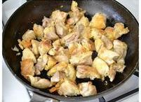 Food ~ Chicken