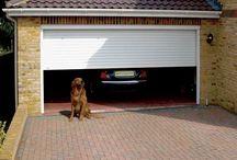 Garage Door Problem