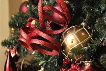 Christmas decors tutorial