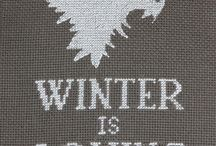 Game Of Thrones Super Fan! / GOToholic Game of Thrones Love Super Fan!!