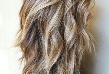 Haarschnitt/Friseur