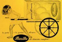barilla / by Urania Pantini