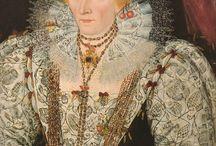 1590-1600s