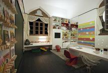 Nossos Projetos - Decoração / O que a gente anda fazendo para deixar ambientes existentes com a sua cara!