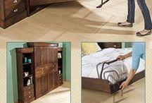 muebles abatibles