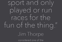 Inspiration for athletes / From www.prepsuccesscoach.com