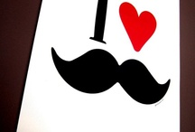 ... With Moustached Love