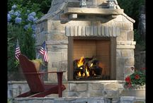 Summer Outdoor Ideas  / by Quadra-Fire Stoves